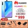 Huawei Y9s (6GB RAM + 128GB ROM)